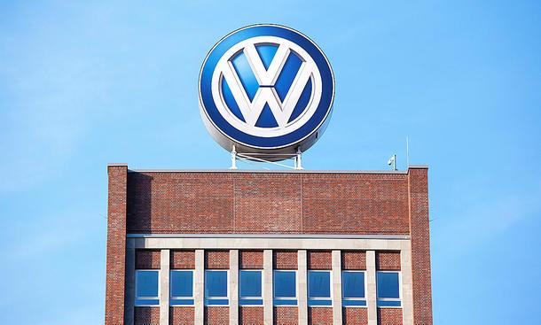 VW-Konzern: Selbstanzeige beim KBA