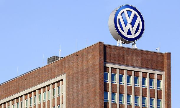Volkswagen: Absatz & Gewinn (2019)