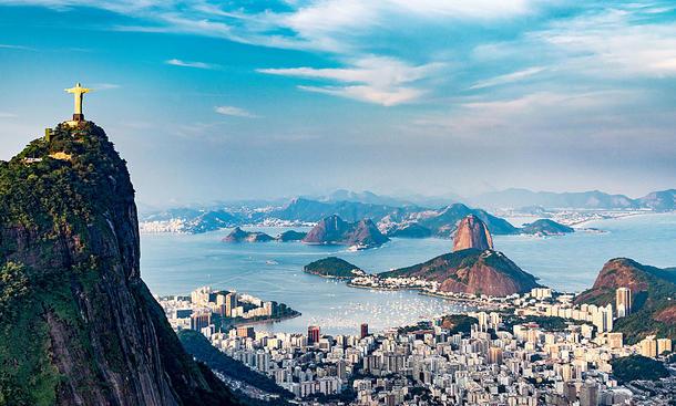 Automarkt Brasilien: Wirtschaft