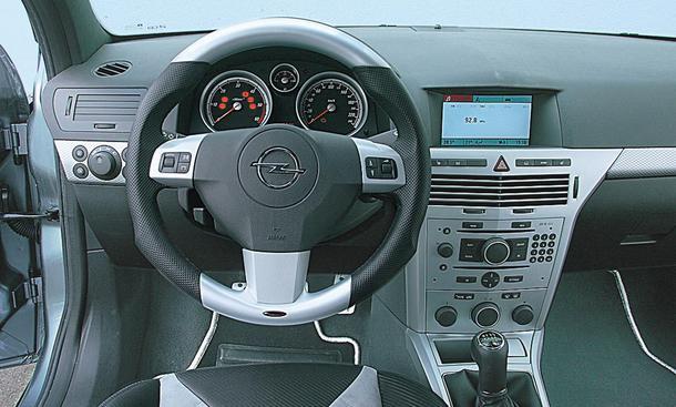 Tuning: Irmscher Opel Astra GTC 1.9 CDTI | autozeitung.de