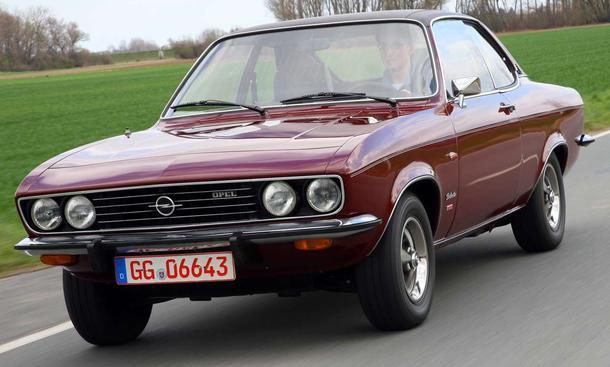 Opel manta a 1900 berlinetta - Opel manta berlinetta coupe ...