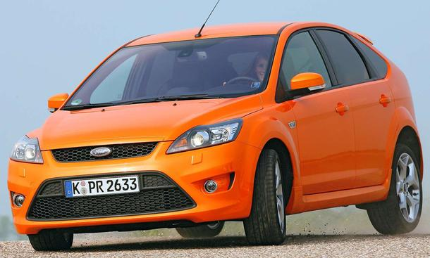 ford focus st opel astra opc vw golf gti. Black Bedroom Furniture Sets. Home Design Ideas