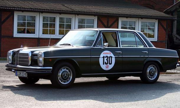 Mercedes 250 /8