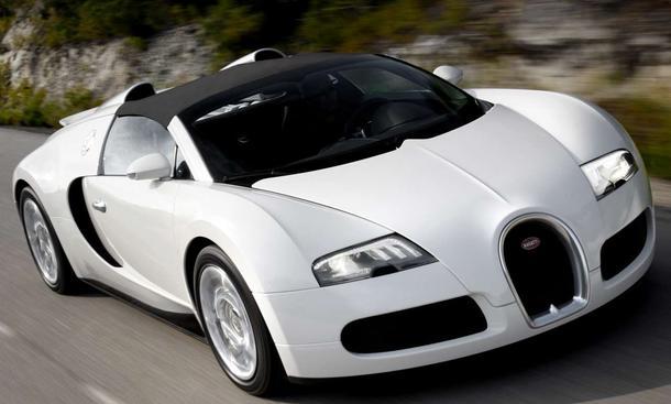 die schnellsten seriensportwagen der welt | autozeitung.de