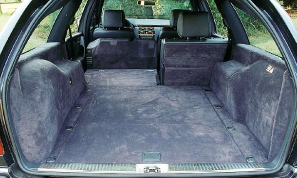 gebrauchtwagen tipp mercedes e klasse w 210 bild 5. Black Bedroom Furniture Sets. Home Design Ideas