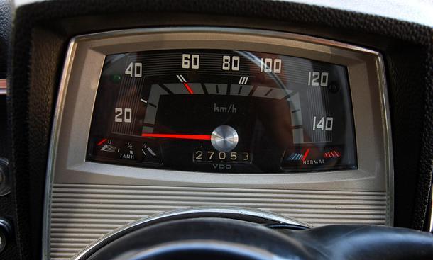 Faszination DKW F12 Roadster