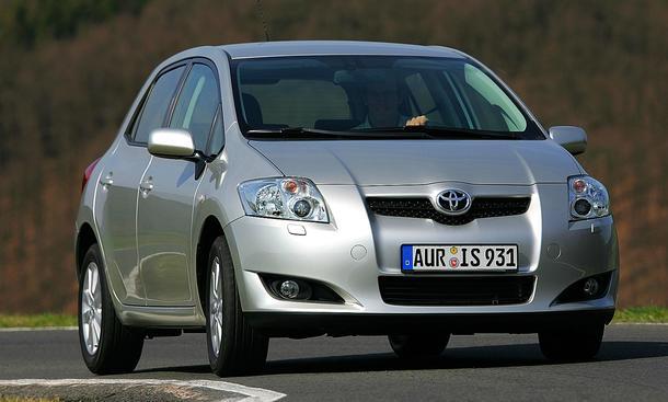 Der Toyota Auris 1.4 D-4D im Kurztest der AUTO ZEITUNG