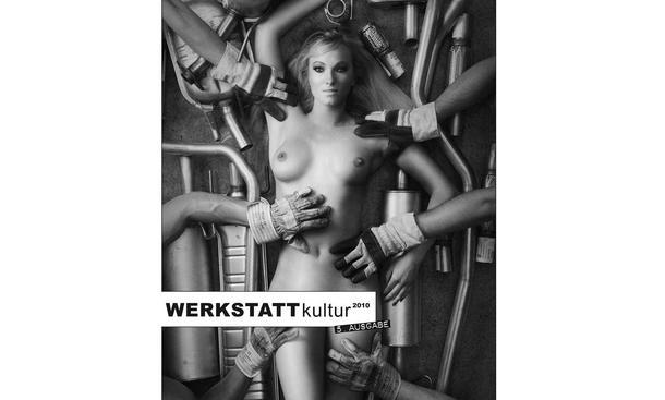 Werkstatt-Kultur Kalender 2010