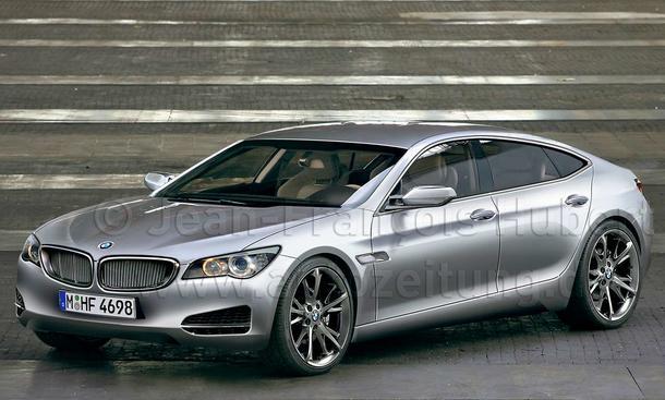 Neuheiten: BMW 6er Coupé