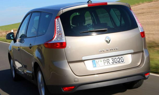2009 renault grand scenic 1 9 dci 130 fap related infomation specifications weili automotive. Black Bedroom Furniture Sets. Home Design Ideas