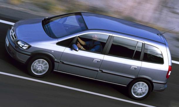 gebrauchtwagen ratgeber kompakte familienvans bild 6. Black Bedroom Furniture Sets. Home Design Ideas