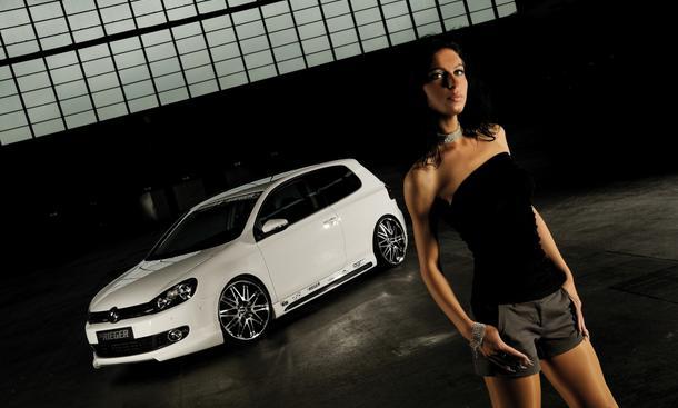 Rieger Cars & Girls 2010 - VW
