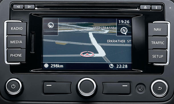 Vw Navigation Rns 310 Download Free - thingscrise