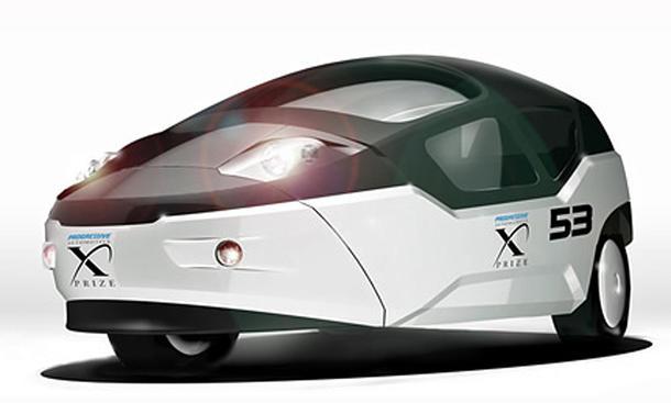 E-mobile Motors will mit TW4XP gewinnen