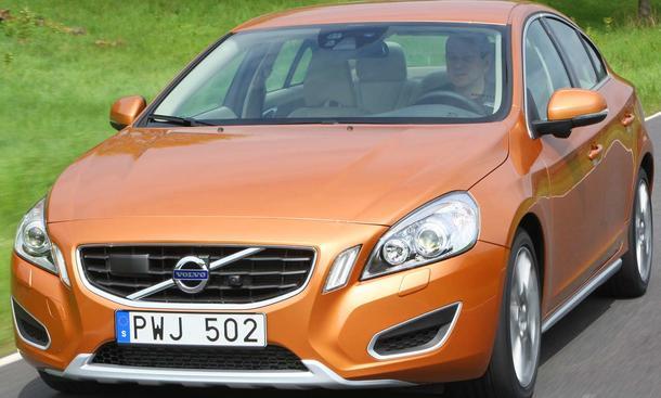 Erster Fahrbericht: Der neue Volvo S 60