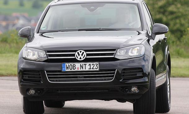 VW Touareg V8 024