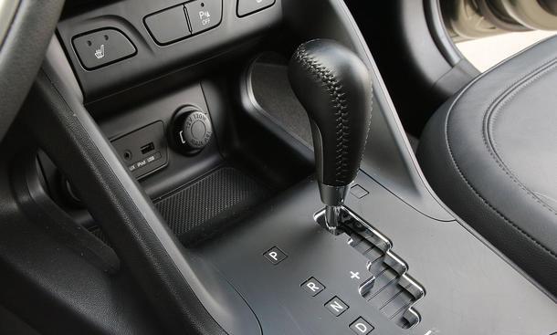 Ford Kuga und Hyundai ix35: Kompakte SUV im Vergleichstest |