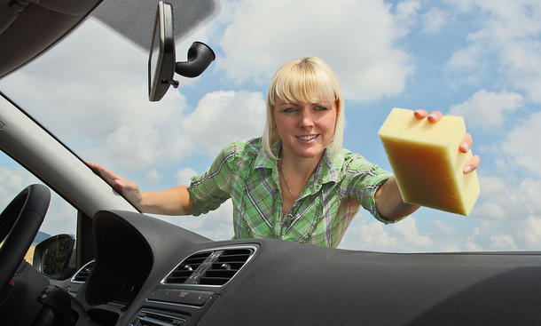 Autopflege Ratgeber Lackpflege 2010