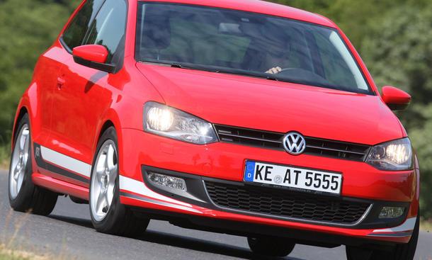 Abt VW Polo 1.2 TSI als Achtventiler mit Direkteinspritzung