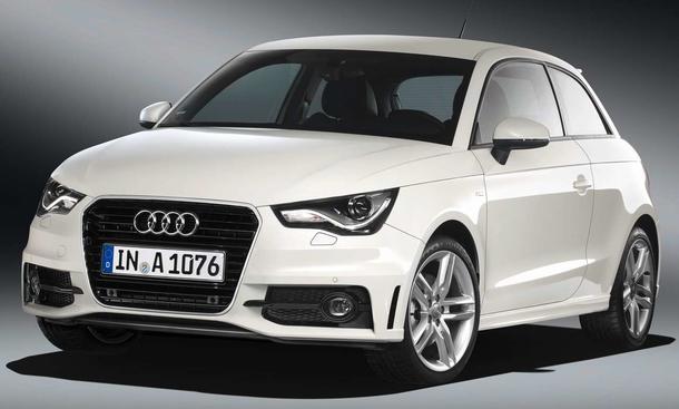 Audi A1 1.4 TFSI (185 PS)