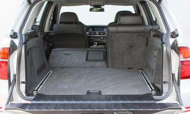 porsche cayenne diesel im vergleichstest bild 6. Black Bedroom Furniture Sets. Home Design Ideas