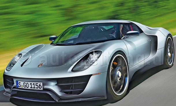 Porsche GTS 929