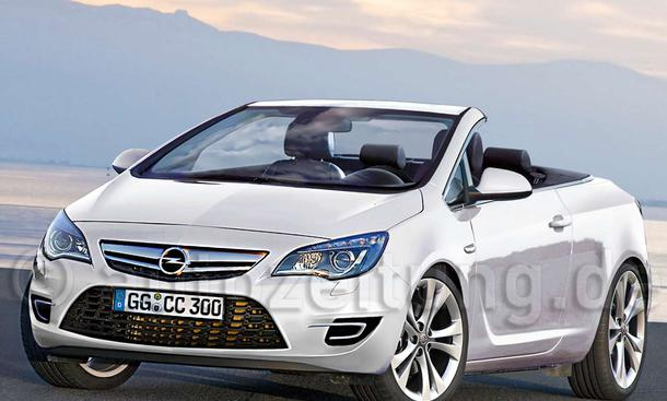 opel astra cabrio startet 2013. Black Bedroom Furniture Sets. Home Design Ideas