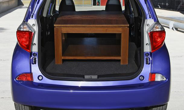 toyota verso s toyota verso s 2011 2013 review carbuyer. Black Bedroom Furniture Sets. Home Design Ideas