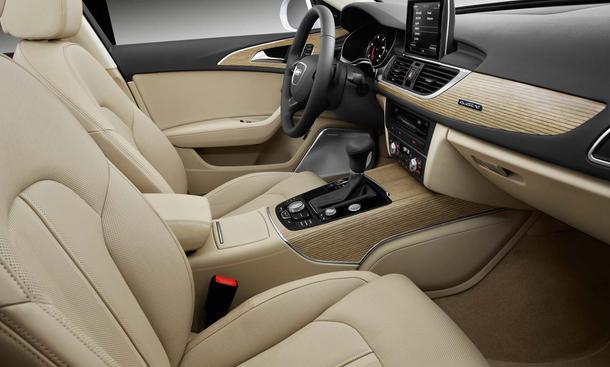 Audi A6 Avant (2011): Preis | autozeitung.de