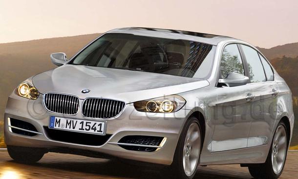 neuer bmw 3er ab 2013 mit gt m3 touring und cabrio bild 2. Black Bedroom Furniture Sets. Home Design Ideas