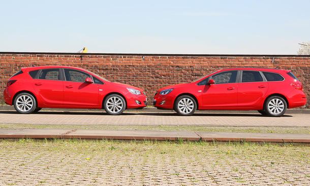 Kaufberatung - Opel Astra