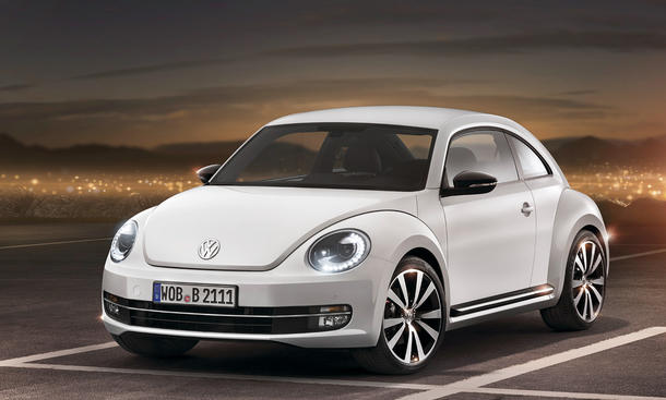 vw beetle 2011 der neue beetle kostet ab euro. Black Bedroom Furniture Sets. Home Design Ideas