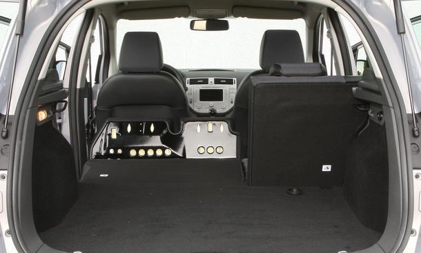 16 kompakt suv im mega test audi q5 bis land rover freelander bild 32. Black Bedroom Furniture Sets. Home Design Ideas