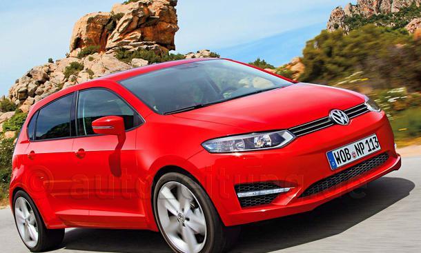Bilder VW Polo 2014 DeLusi