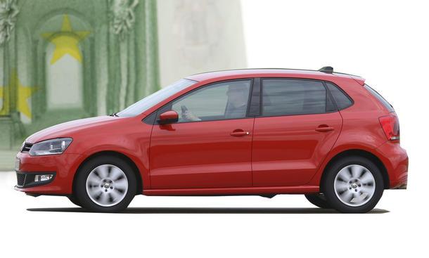 VW Polo 1.2 Neuwagen neu kaufen