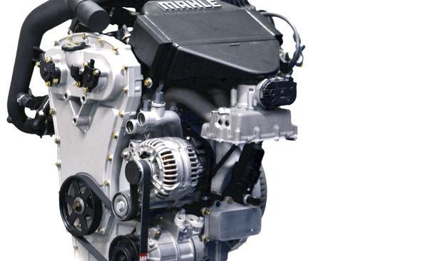 Bilder Downsize Motor Mahle Motorblock