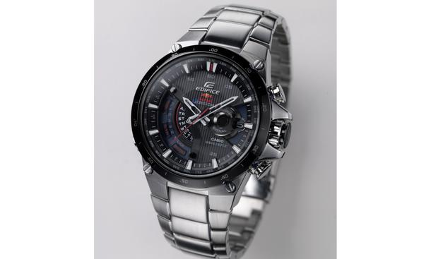 Casio EDIFICE Red Bull Racing Limited Edition
