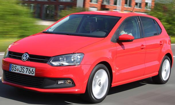 Zylinderabschaltung (ZAS): VW erprobt neue Spritspar-Technik