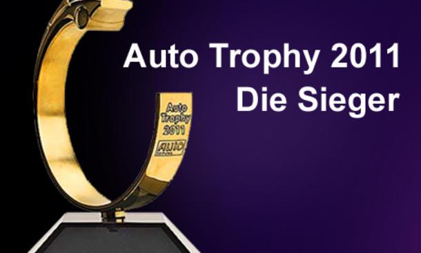 Auto Trophy 2011