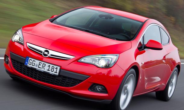 Opel Astra GTC 2.0 CDTI Fahrbericht