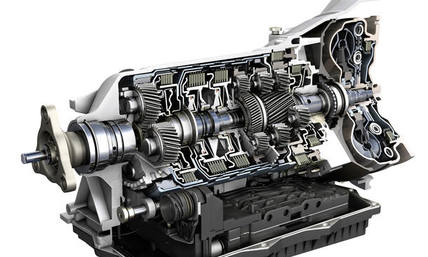 Technik Spritsparende Getriebe Autozeitung De