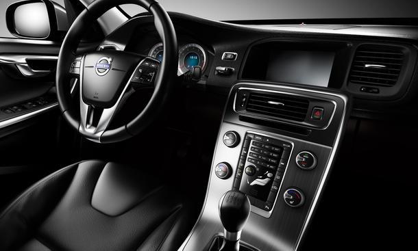 Volvo S60/V60 - Die große Kaufberatung | autozeitung.de