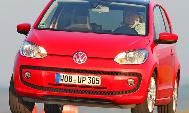VW Up 1.0 - Preis