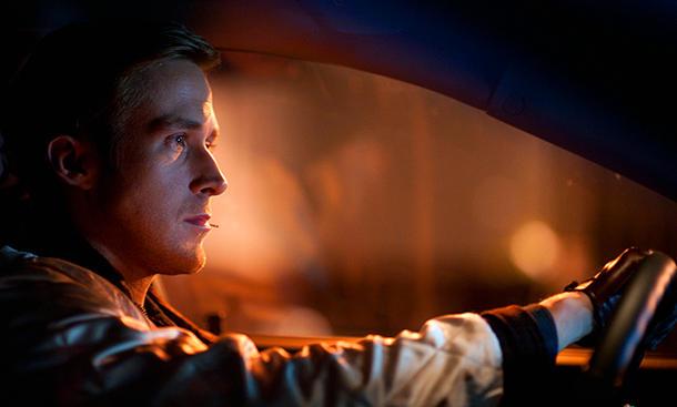 Drive Film Chevrolet Chevelle Ryan Gosling 2012 Carey Mulligan Nicolas Winding Refn