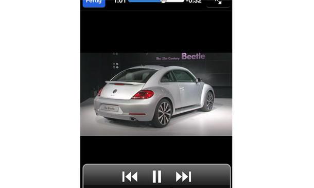 Neue iPhone Apps für Autofahrer