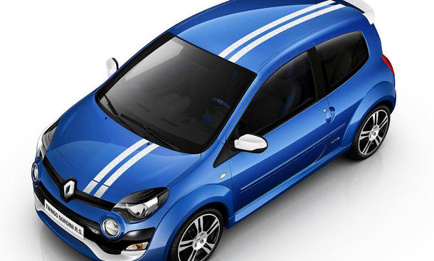 renault twingo rs gordini test. Black Bedroom Furniture Sets. Home Design Ideas