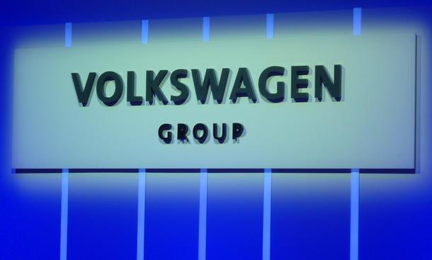 VW Konzernabend Auto Salon Genf 2012