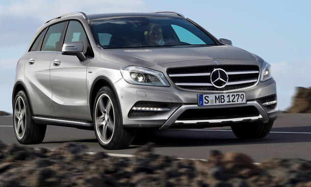 Mercedes neue modelle bis 2020 images for Mercedes benz modelle