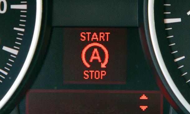 Start-Stopp-Automatik Batterie Elektronik Panne Zuverlässigkeit Statistik ADAC