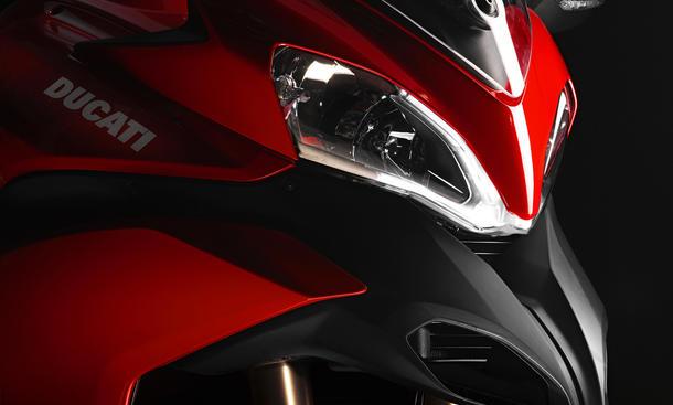 Ducati Audi VW Volkswagen-Gruppe Übernahme Kauf 2012